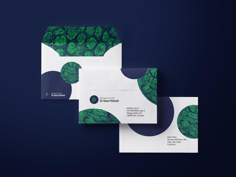 bddsp envelope design by synezis dribbble dribbble