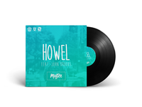 💽 Howel feat. John Brooks - Master 💽