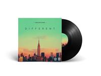 💽 Carlson Evans - Different 💽