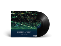 💽 Jabez Whitley - Discreet Attempt 💽