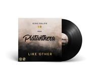 💽 King Ralph 18 feat. Platanthera - Like Other 💽