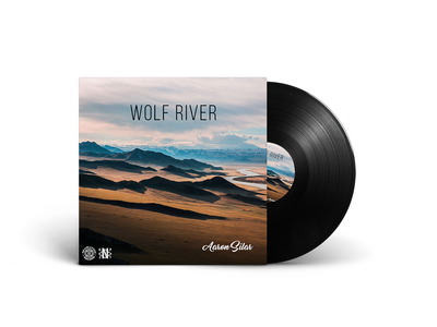 💽 Aaron Silar - Wolf River 💽