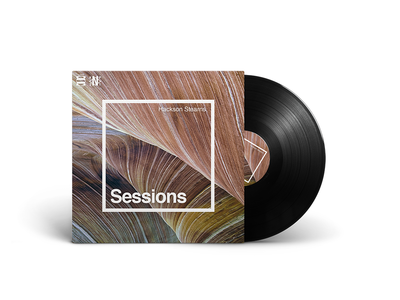 💽 Hackson Stearns - Sessions 💽