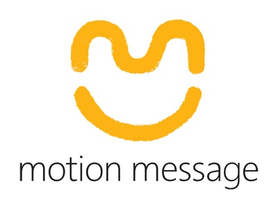 Motion Message Logo