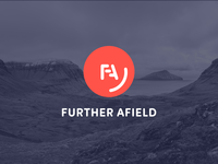 Further Afield - Photography Brand