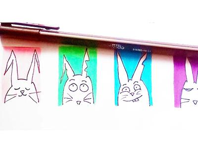 more rabbits...:)