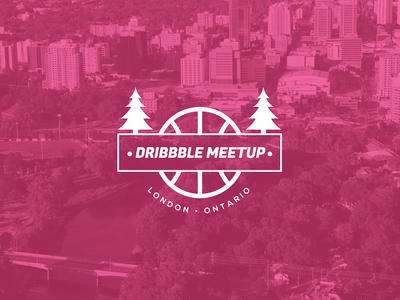 London, Ontario Dribbble Meetup 2017