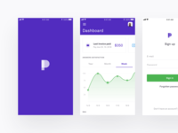 Productbot Mobile Design