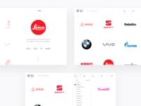 Brand Names Website