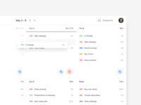Flow App UI
