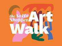 Art Walk 2