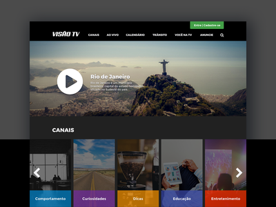 Channel designs, themes, templates and downloadable graphic