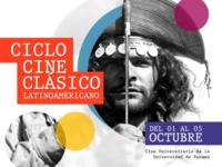 Poster - Cine Clásico
