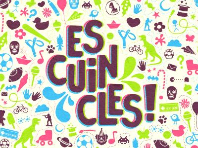 Escuincles