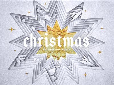 Christmas Branding christmasbranding sermonseries christmassermon christmas church social media design texture graphicdesign church marketing concept design church design typography photoshop adobe photoshop
