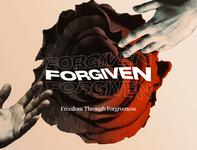 Forgiven - Church Sermon Series