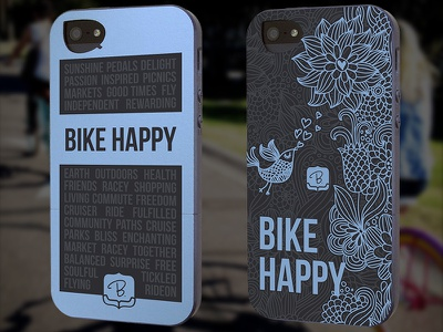 Bicyclette iPhone Case iphone marketing product