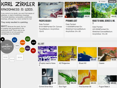 KarlZirkler.com