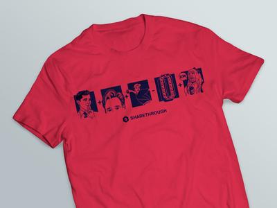 Offsite T-shirt