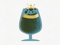 Beer Snifter
