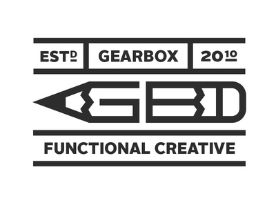 Gearbox Badge #2