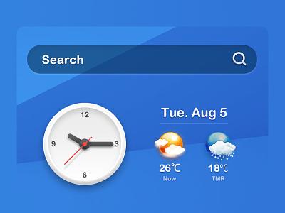 Launcher googlepaly google blue desktop app icon clock theme android launcher