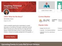 LRSD Blog