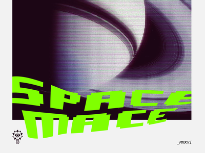 Space Mace 01