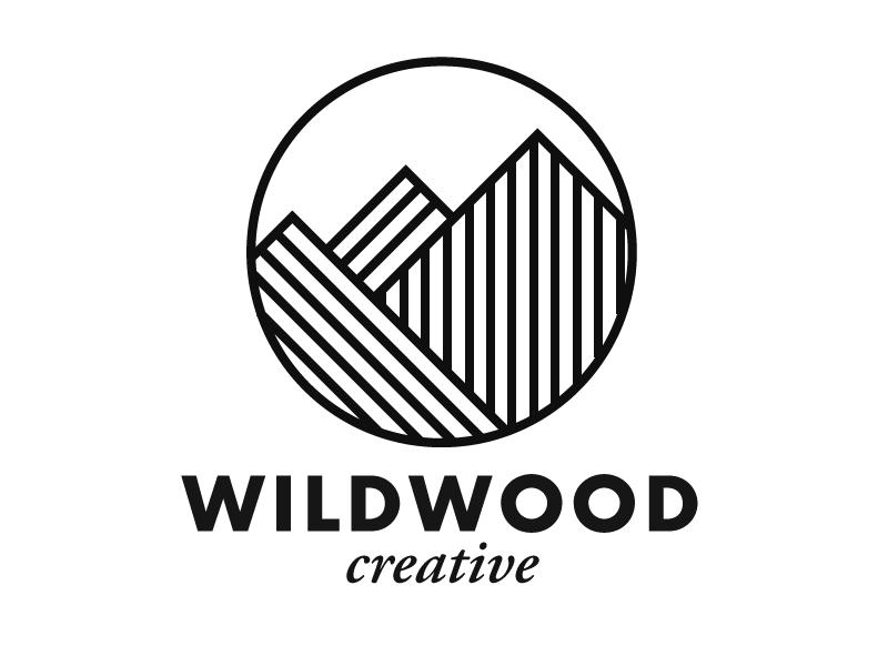 Wildwood line dribbble