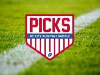 Picks Logo