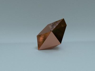 Metal Stone