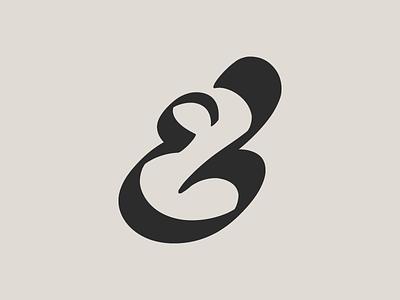 Ampersand adobe draw ipad pro hand-lettering ampersand