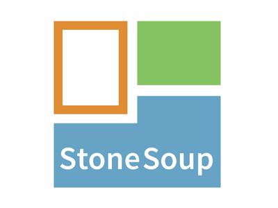 Stone Soup Logo Progress