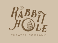The Rabbit Hole | Logo