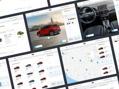 Hyundai Redesign Build Price Flow