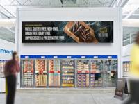 Base Culture + Walmart