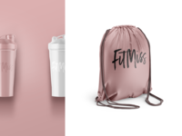FitMiss Athletic Swag