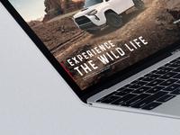 Rapp toyota trucks laptop detail
