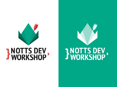 Notts Dev Workshop Logo
