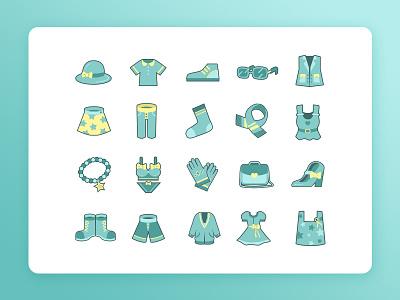 some icons icon illustration ui design dribbble