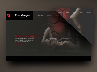 Tonino Lamborghini Tiles and style newwebsite style tiles tonino lamborghini