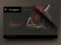 Tonino Lamborghini Tiles and style