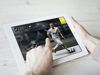 Fabio Cannavaro website