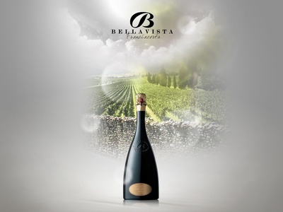 Bellavista Wine web designer web design italy italian wine bellavista