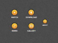 Urban buttons