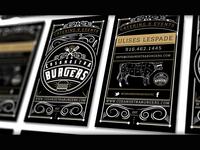 Cosa Nostra Burgers