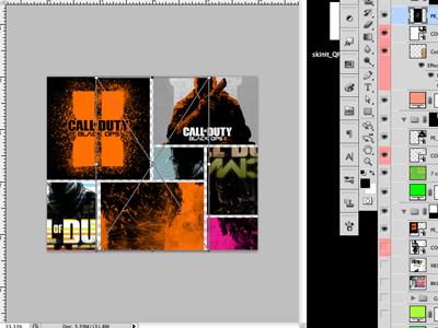 Call Of Duty: Black Ops II Pkg 02