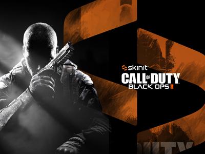 Call Of Duty: Black Ops II Pkg 04