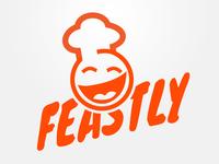 Feastly Branding