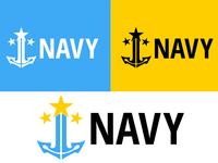 Navy Re-Branding
